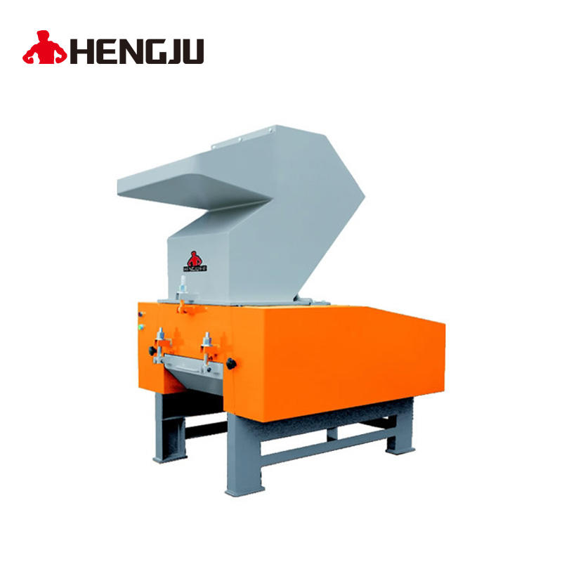 shredder crusher selector plastic crusher machine Hengju Brand