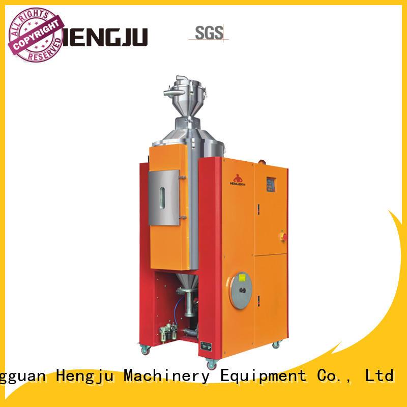 Hengju hot-sale resin dryer for wholesale for sheets