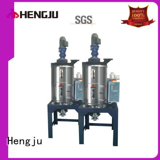 Hengju safely plastic drying machine factory for films