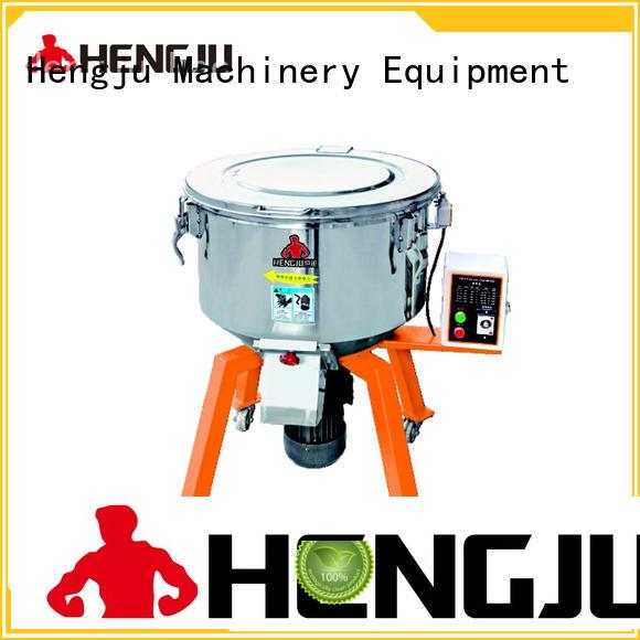 Wholesale horizontal plastic mixer Hengju Brand