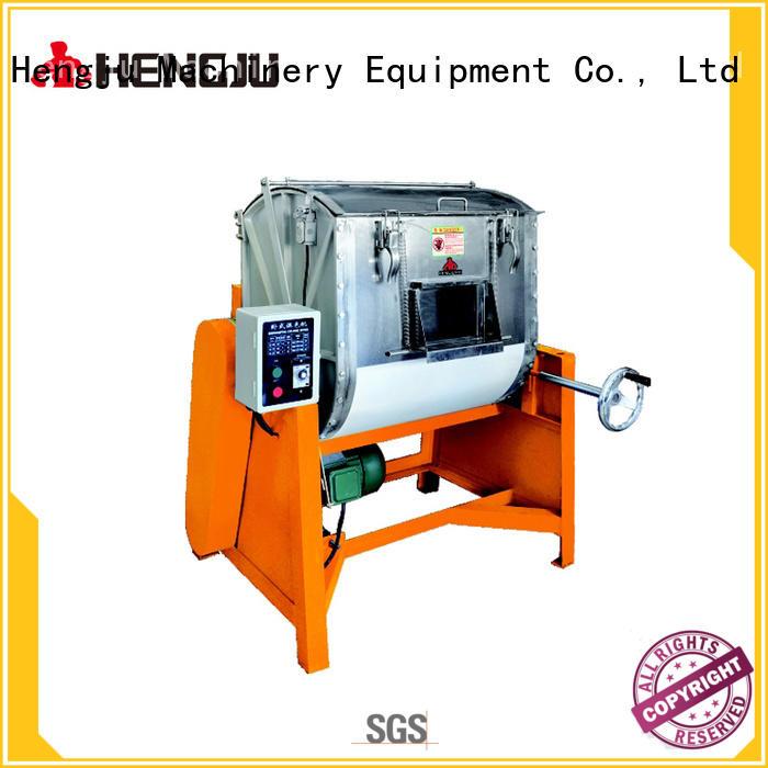 Hengju safety gravimetric doser long-term-use for new materials