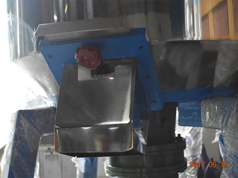 Hengju-Find Gravimetric Doser Plastic Raw Material Mixer From Hengju Machinery-1