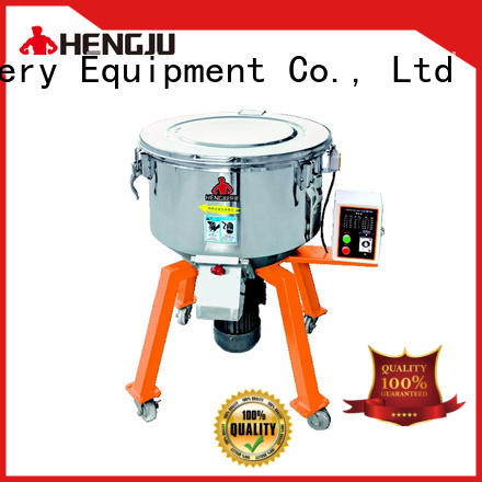 Hengju industrial volumetric doser widely-use for new materials