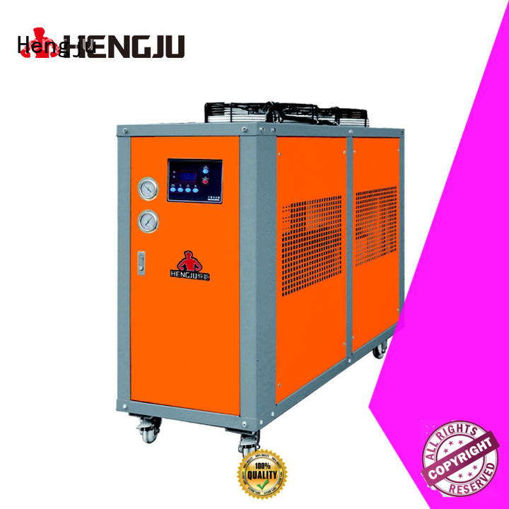 durable water chiller two vendor for plastic products