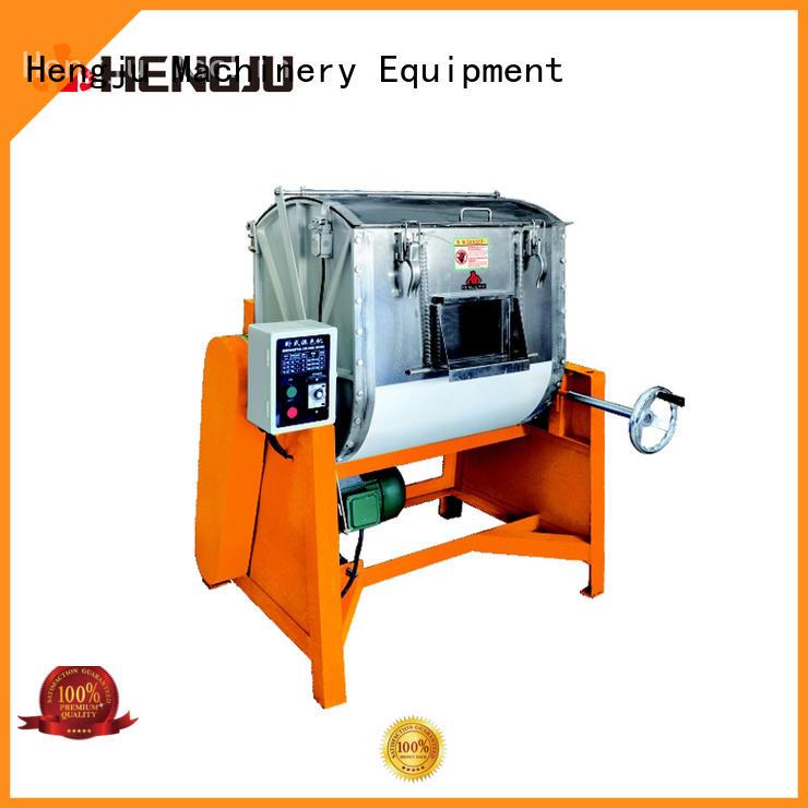 plastic gravimetric blender volumetric for plastic industry Hengju
