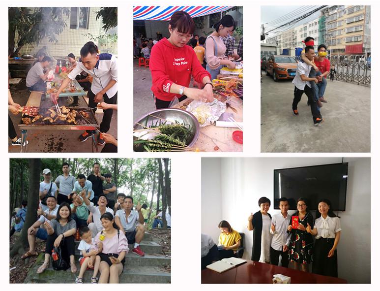 Hengju-Company News | Hengju's Family Day