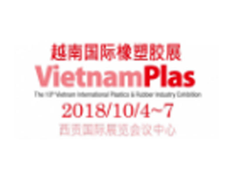 VietnamPlas from Oct. 4th to 7th