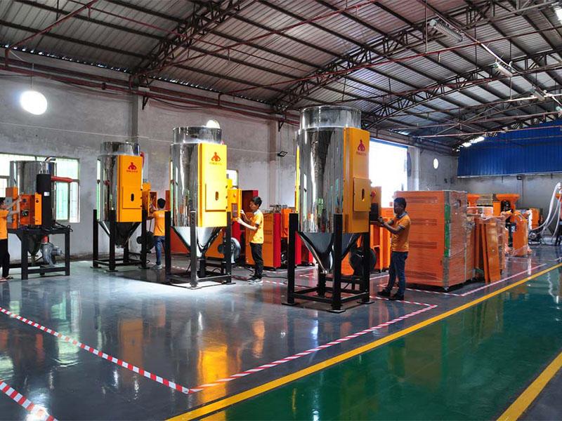 Hengju safely industrial dehumidifier for tubing-1