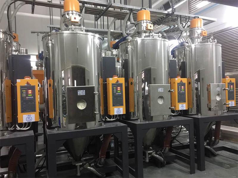 Hengju safely industrial dehumidifier for tubing-3