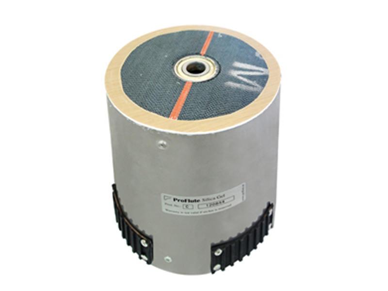 small integrated dryer dryer crystalization Hengju Brand