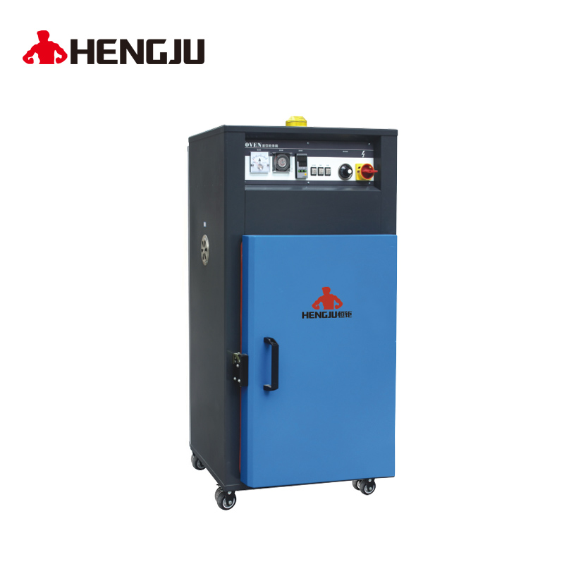 Hengju plastic dry cabinet factory for tubing-drying hopper- hopper loader- central conveying system-1