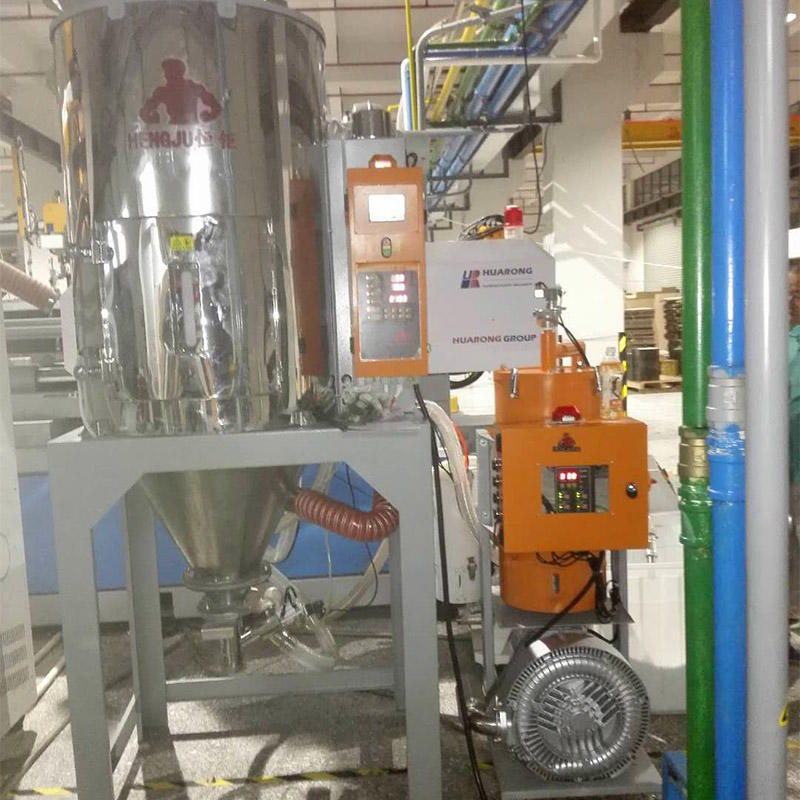 Hengju safely plastic drying machine factory for films-1