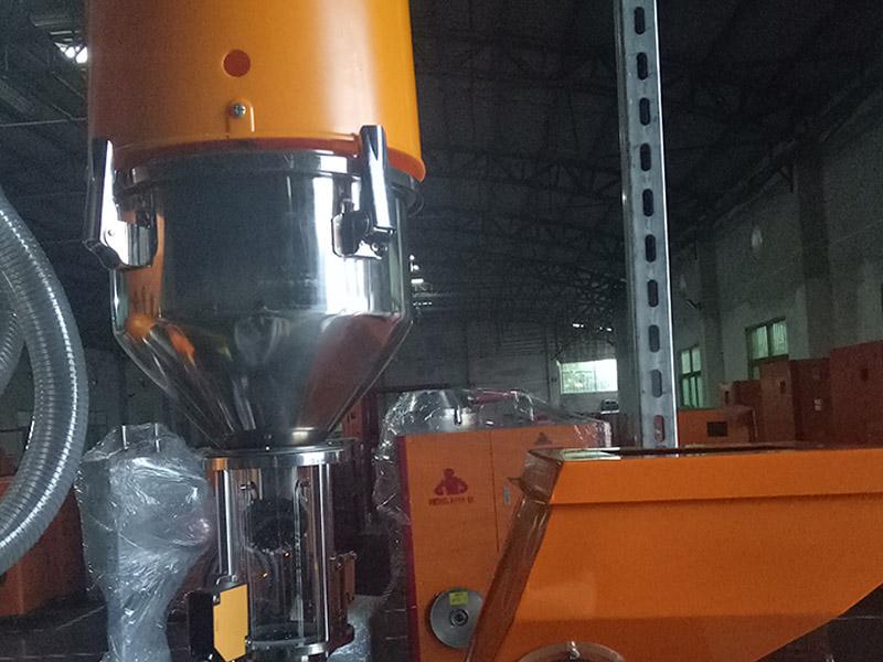 Hengju-Find Gravimetric Doser High Speed Mixer For Pvc Compounding From Hengju-5