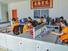 Hengju mixer gravimetric blender free design for plastic products