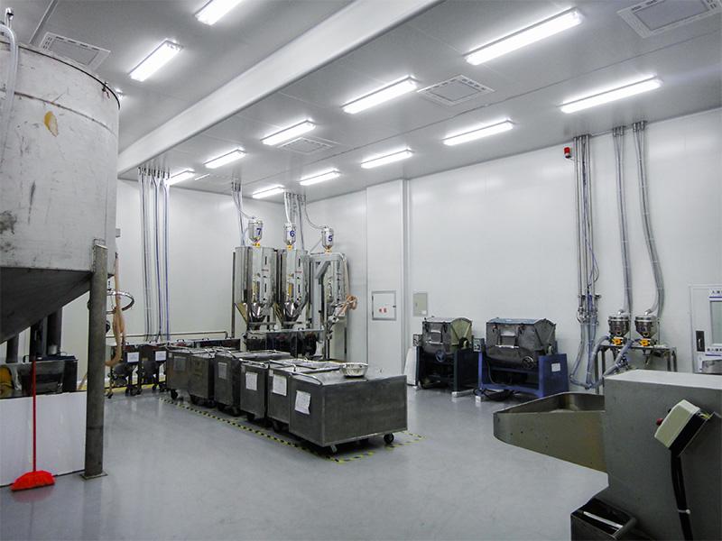 Hengju-Vertical Blender Plastic Raw Material Mixer Manufacture-2