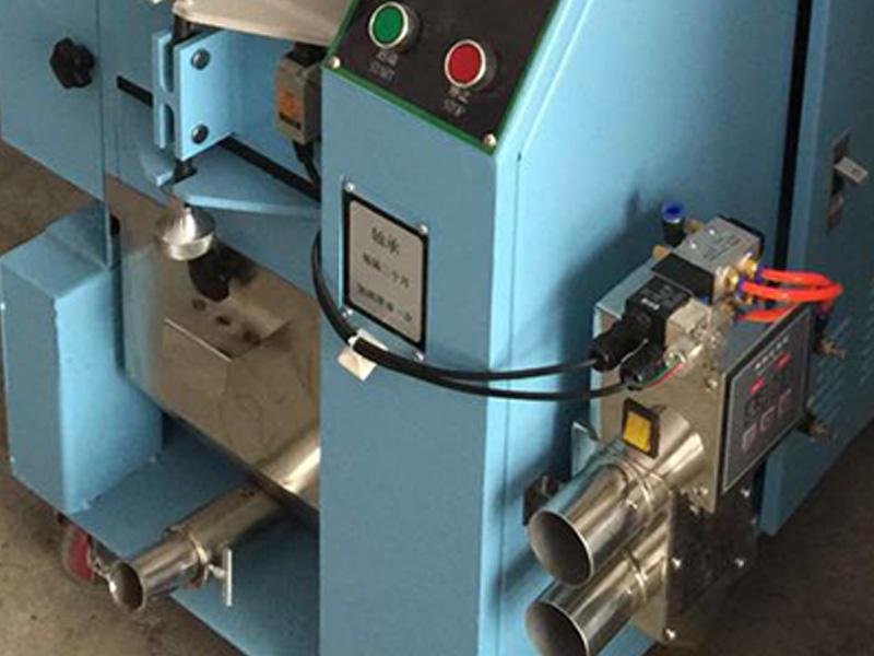 separrator shredder claw plastic crusher machine Hengju Brand company