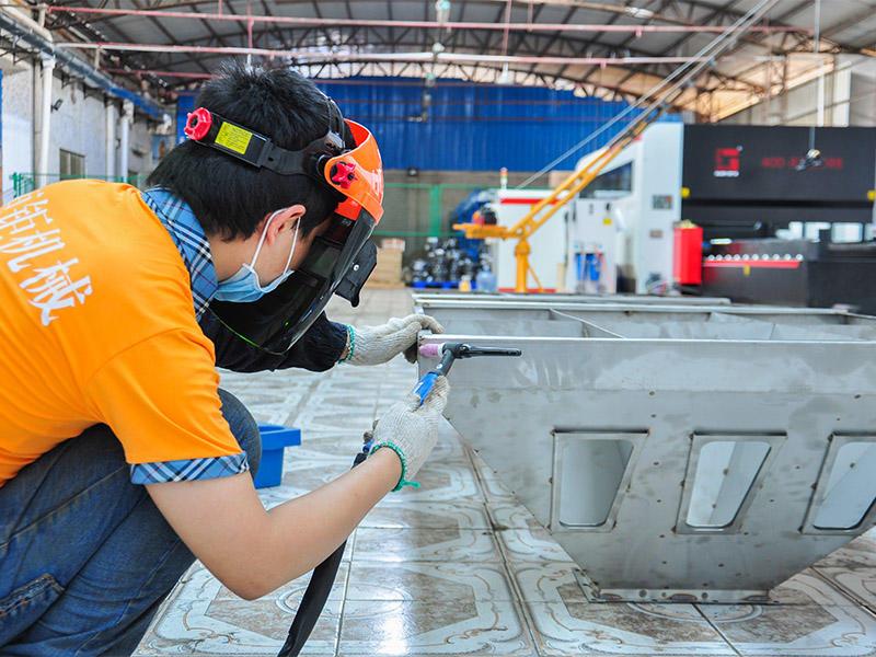 shredder grinder metal shredder crusher Hengju Brand