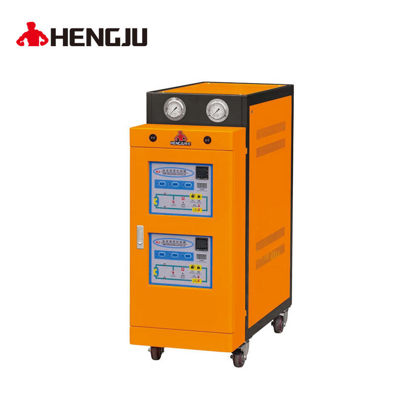 Water & Oil Mold Temperature Controller