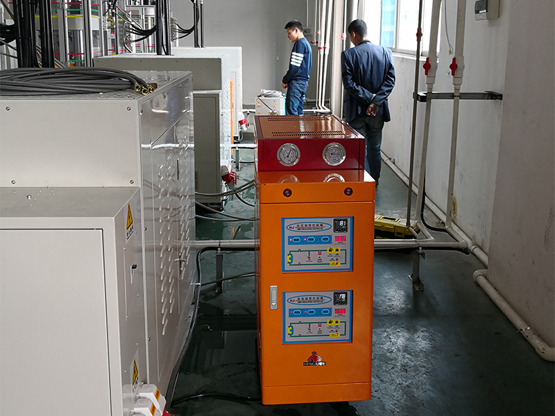 Hengju water air cooled chiller vendor for plastic products-2