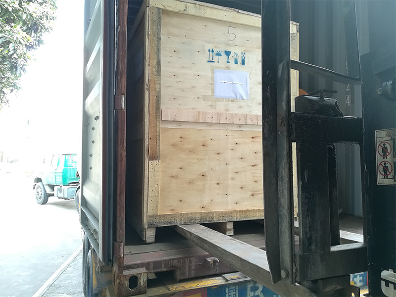 Hengju-Professional Water Cooling Chiller Air Cooling Chiller Manufacture-11