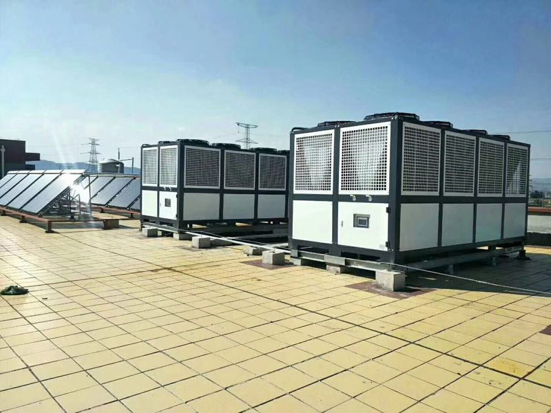 Hengju-Professional Water Cooling Chiller Air Cooling Chiller Manufacture-3