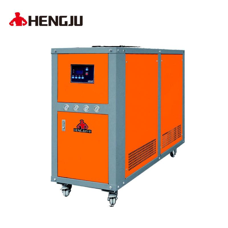 HENGJU—10HP Water Cooling Chiller