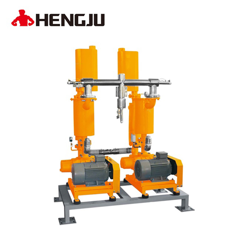 product-Hengju material central conveying systems testing for gutters-Hengju-img