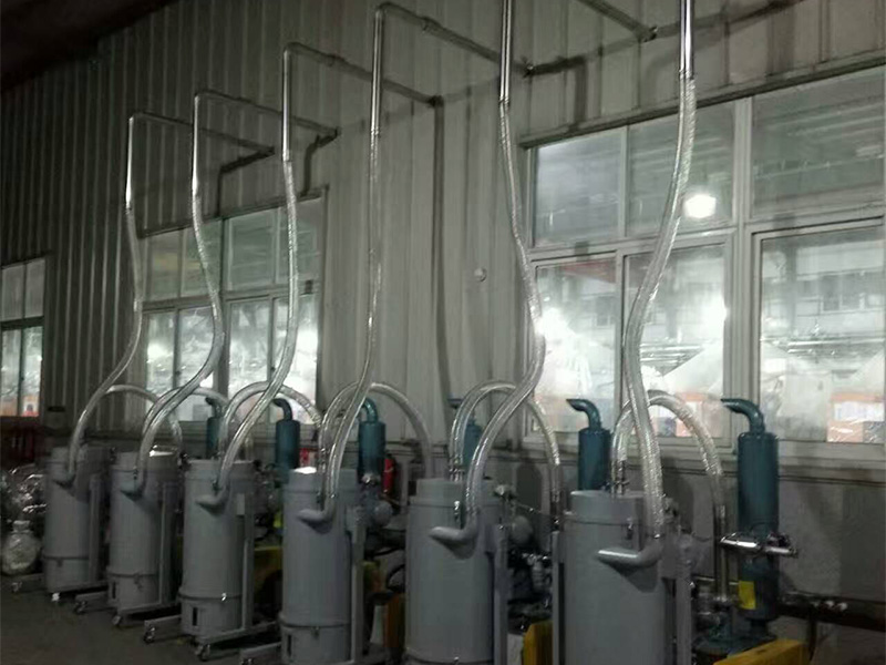 Hengju-High-quality Central Conveying Systems | Central Conveying System Central-4