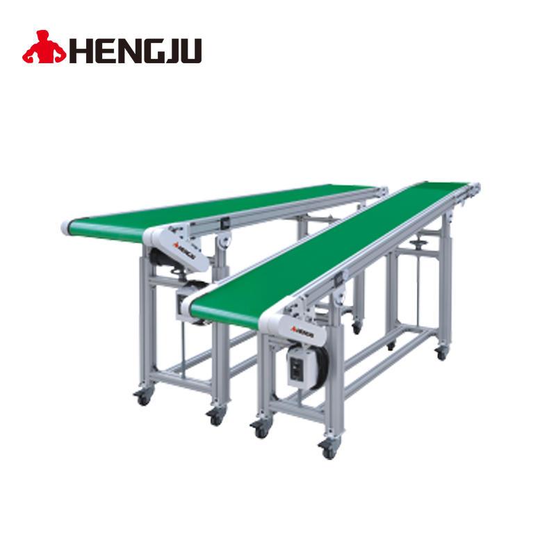 Belt conveyor / Belt convey system Conveyor Belt Machine On Hengju