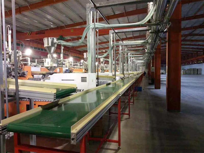 application-drying hopper- hopper loader- central conveying system-Hengju-img