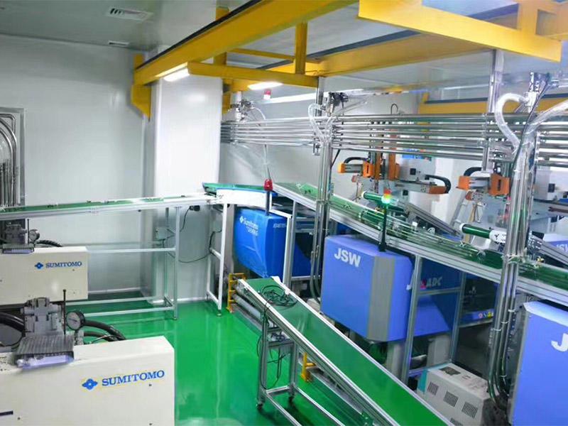 drying hopper- hopper loader- central conveying system-Hengju-img