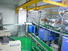 assembly line conveyor operation intermittent flat Warranty Hengju