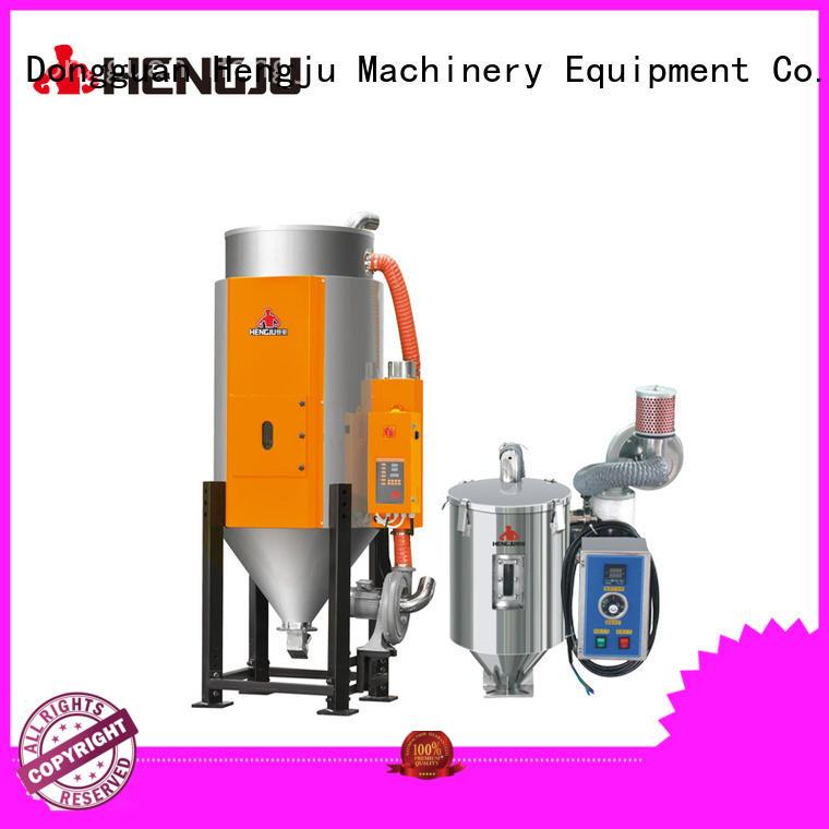 Custom dryers dryer plastic drying machine Hengju energy