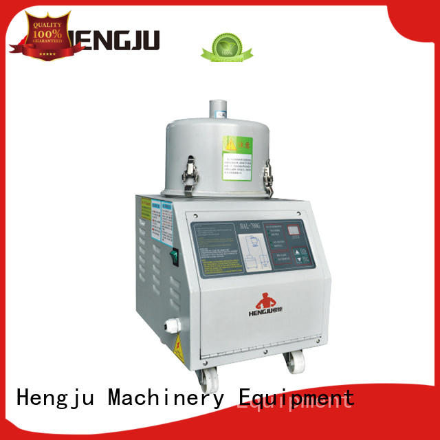 Wholesale self plastic material hopper loaders contained Hengju Brand