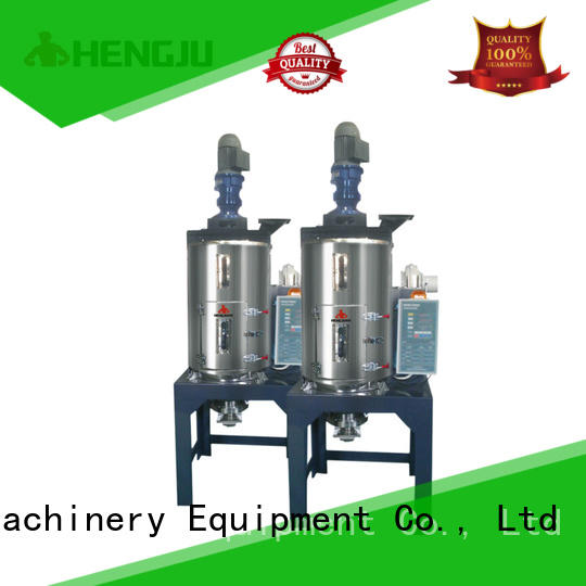 PET Crystallizer/Drying Hoppers Crystalization Dryer