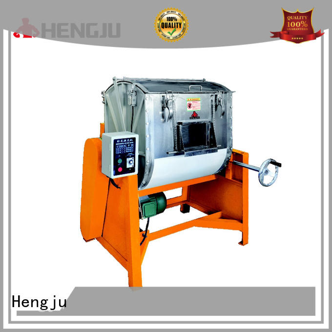 Hengju stainless gravimetric doser for new materials