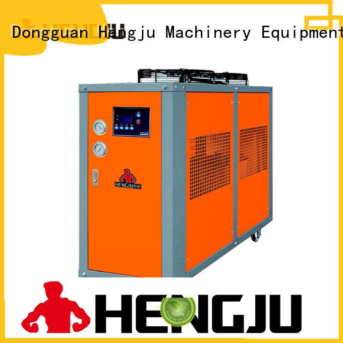 Quality Hengju Brand central chillers water