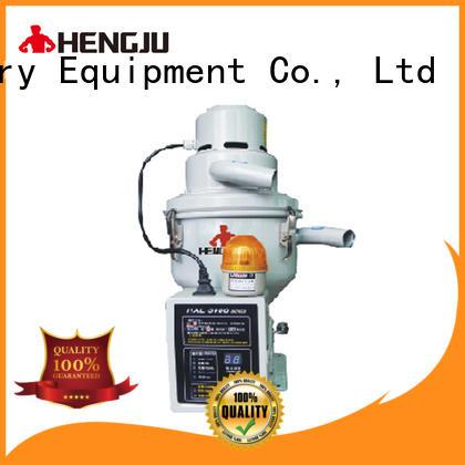 Hengju hopper hopper loader for new materials