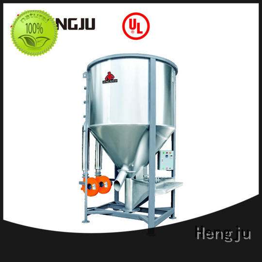 Hengju plastic gravimetric doser widely-use for plastic products