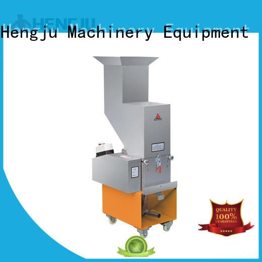 Wholesale claw plastic crusher machine Hengju Brand