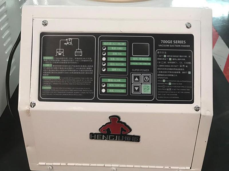Hengju-Best Plastic Auto Loader 700g Auto Loaders Plastic Loading Machine Manufacture