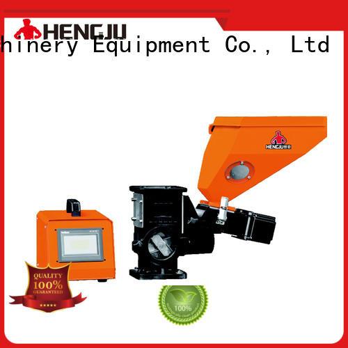 plastic mixer units steel gravimetric vertical blender manufacture