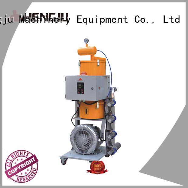 Hengju Brand power loading machine plastic auto loader