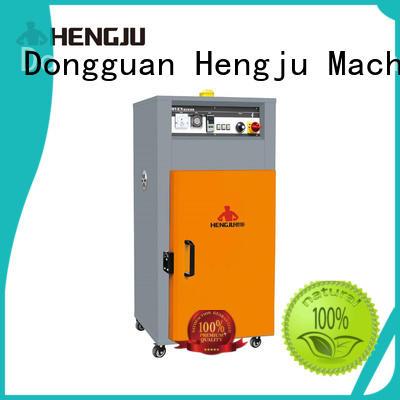 Hengju Brand dehumidifying pet energy hopper plastic drying machine