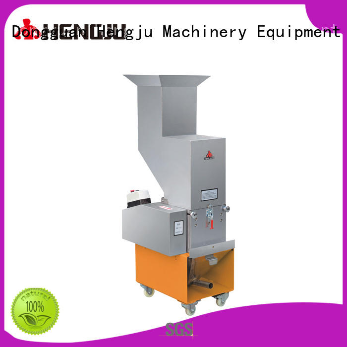 durable plastic grinder plastic effectively for new materials