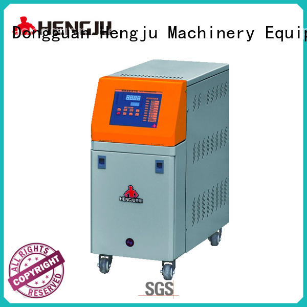 durable air cooled chiller cooled vendor for new materials