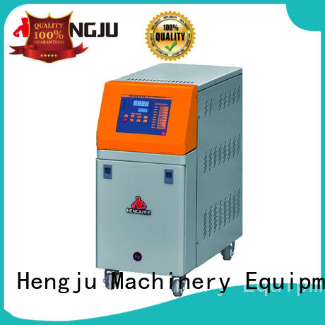 Hengju process chillers vendor for new materials