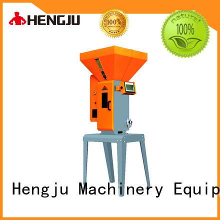 plastic mixer stirrer vertical blender Hengju Brand