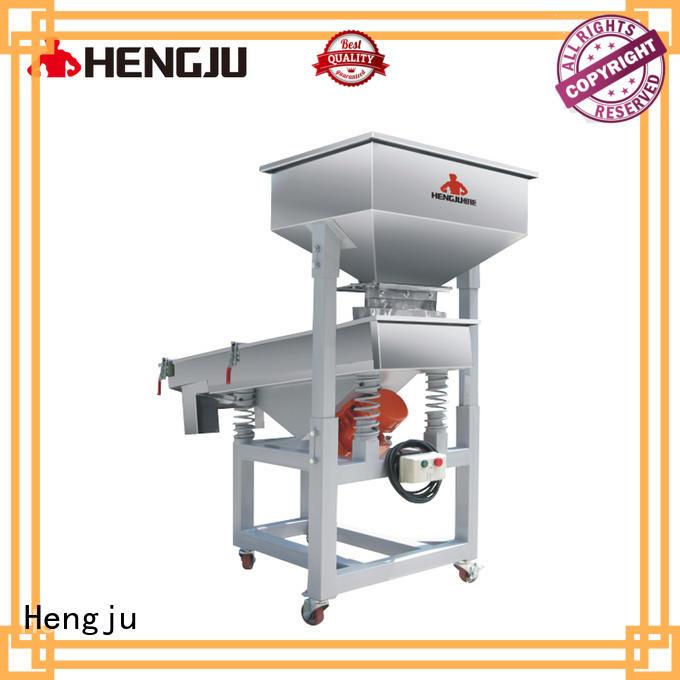 Hengju claw plastic shredder manufacturer for new materials