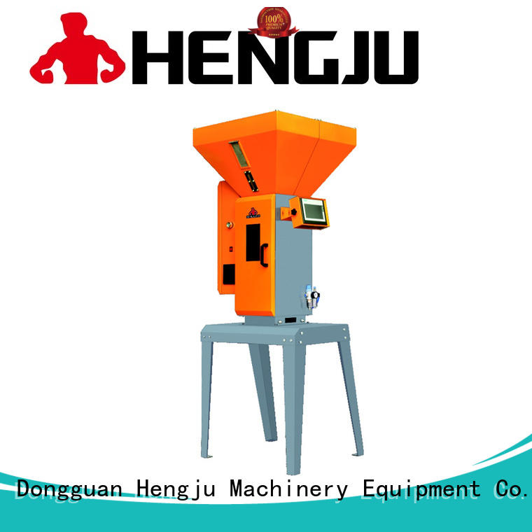Hot vertical blender units Hengju Brand